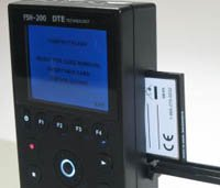 Focus Enhancements FSH-200 Solid State DTE Recorder