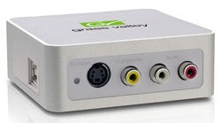 Grass Valley ADVCmini Video Converter for the Mac Now Shipping