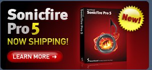 In Review: SonicFire Pro 5