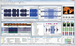 Sony Sound Forge Pro 10 Audio Editing Software Reviewed