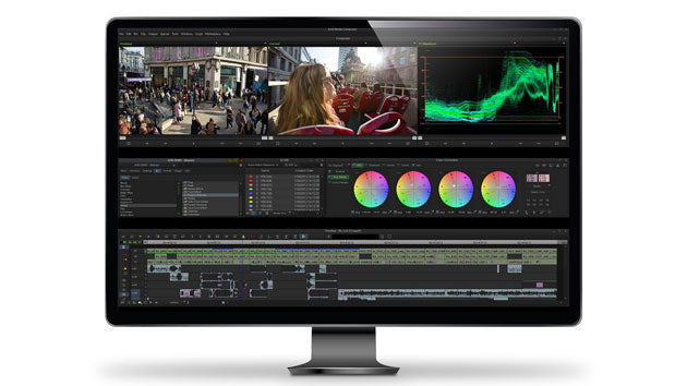 Avid State-of-the-Art Avid 4K Workflows Q&A