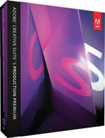 Adobe Ships Creative Suite 5