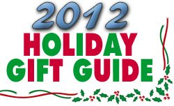 Videoguys' 2012 Holiday Gift Guide