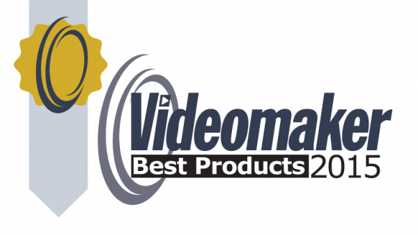 2015 Best Products of the Year by Videomaker