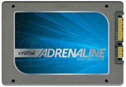 Crucial Adrenaline adds an SSD cache to your hard drive