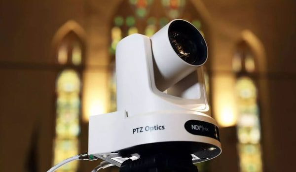 Videoguys.com Can Help Your Church Get Your Message Live Streamed!
