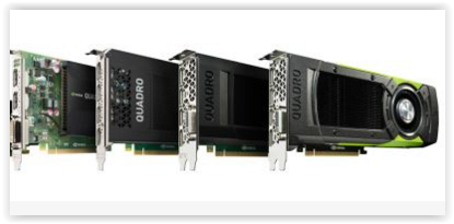 NVIDIA Quadro M4000 & M5000 Push Workstation GPU Performance
