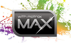 Matrox MAX Technology 2.0 for Mac Delivers H.264 Video up to 500% Faster Without Sacrificing Quality