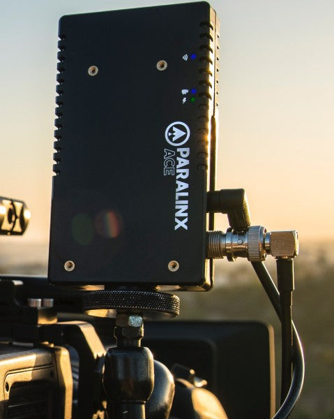 Introducing Paralinx Ace Wireless Video Transmitters