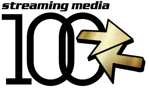 Streaming Media 100 Named Matrox 4th Year in a Row