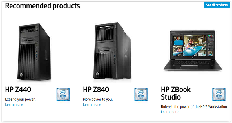 Video Editors Increase Your Creative Productivity with HP Z Workstations