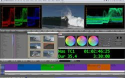 Avid Media Composer 4.0 rolls out, properly mixed frame rates possible?