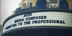 Tweets from Avid's Committed to the Professional event