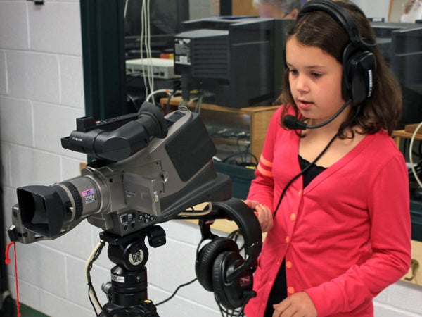 17 Resources for Teachers and Student Filmmakers