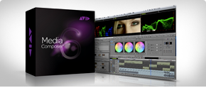 A look at AVID media composer 6