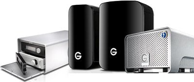 What's the Difference between G-Technology's G-RAID and G-DRIVE