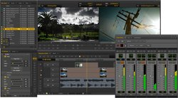 Coming to Avid Media Composer: 64-bit, 4K and higher projects, a new interface
