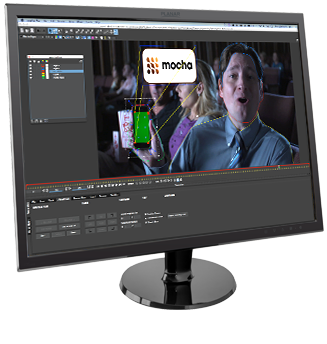 Discover New Features in Mocha Pro 5, Planar Tracking and VFX Software