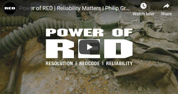 Power of RED | Reliability Matters