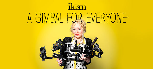 How to Choose the Best Gimbal