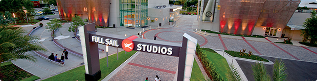 Avid Everywhere Keeps Full Sail University at the Forefront of Media Education