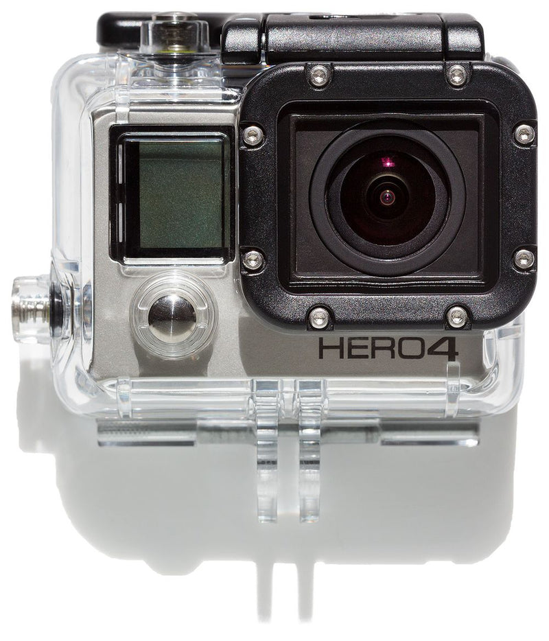 Will the future of GoPro depend on software?