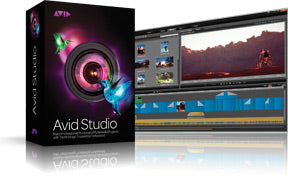 Avid Studio Introductory Editing Software Reviewed