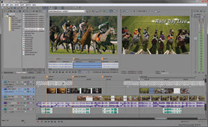 Sony Vegas Pro 9: Super Video Suite