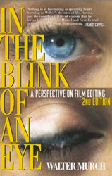 When and where to make the cut: inspired by Walter Murch's In the Blink of an Eye