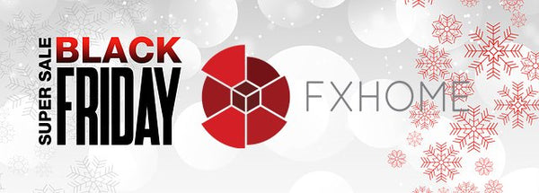 FXHome Black Friday Specials!