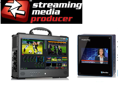 Streaming Media: Turnkey Streaming Solutions for under $10K
