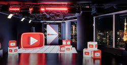 Adobe Partners with YouTube Spaces for Content Creators