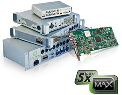 Matrox Releases Highly-Tuned I/O Device Drivers for Adobe CS5.5