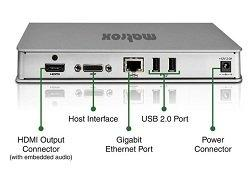 Matrox announces more Thunderbolt docks… Let's try to understand them all!