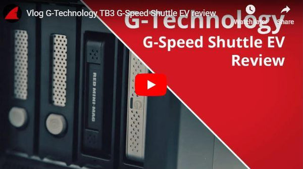 G-SPEED Shuttle ev In-Depth Video Review