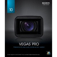 Sony Vegas Pro 10 Mini Review