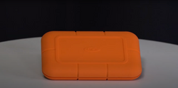 LaCie Rugged SSD Product Spotlight