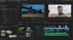 New Collaboration and Productivity Tools in Adobe Premiere Pro