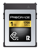 ProGrade Digital 1TB CFexpress 2.0 Memory Card