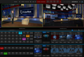 NewTek TriCaster 460 Special with TriCaster Advanced and TC860 Control Surface