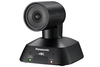 Panasonic AW-UE4 Wide Angle 4K PTZ Camera With IP Streaming (Black)