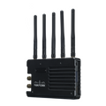 Teradek Bolt XT 3000 SDI/HDMI Wireless TX/RX Deluxe Kit with 2 Receivers (V-Mount)