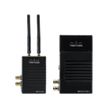 Teradek Bolt XT 500 SDI/HDMI Wireless TX/RX Deluxe Kit (V-Mount)