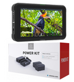 Atomos Shinobi Power Bundle