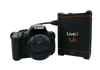 LiveU Solo HDMI Bundle with 1 year LRT Virtual Cloud Server