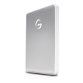 G-DRIVE mobile USB-C v2 Space Gray 4 TB