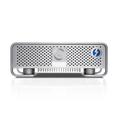 G-Technology G-DRIVE with Thunderbolt and USB 3.0 6TB