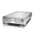 G-Technology G-DRIVE with Thunderbolt and USB 3.0 4TB