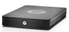 G-Technology G-DRIVE ev RaW SSD with Rugged Bumper 1TB