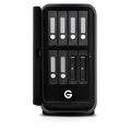 G-Technology G-SPEED STUDIO XL with 2 ev Series Bay Adapters, 36TB